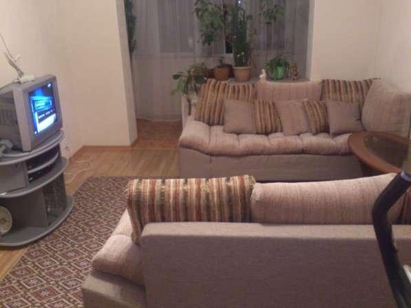 Продаю отличную 3-х квартиру с евро ремонтом,61 кв. м в