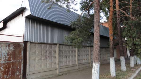 Цех, склад, готовый бизнес, 1400 м² в Майкопе фото 8