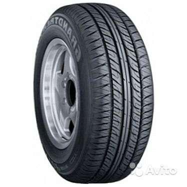Новые Dunlop 245 70 R16 Grandtrek PT2