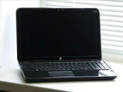 ноутбук HP PAVILION g6-2214sr