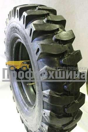 Шины для колесных экскаваторов RUISEN