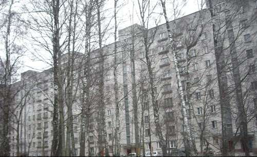 Продам 3-х комнатную квартиру г. Обнинск ул Курчатова 17