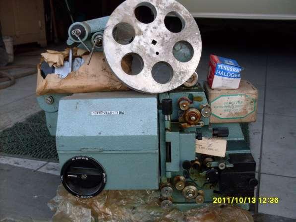 Кинопроектор в Кемерове