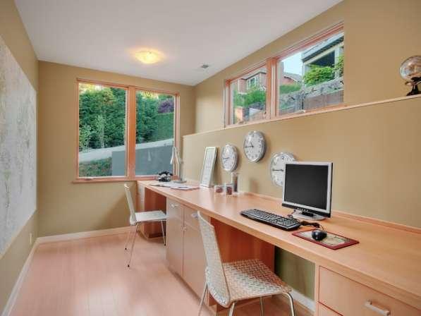 Нестандартная корпусная мебель для дома и офиса в Уфе фото 16