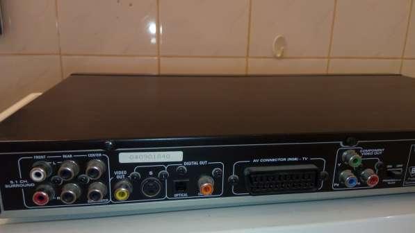 DVD-плеер Vitek VT-4008 в Екатеринбурге