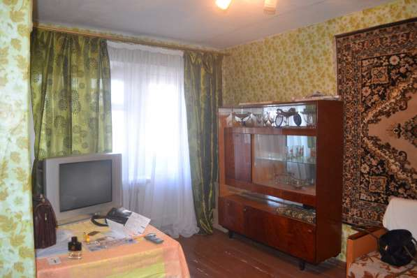 Продаю 1-комн. квартиру на Литвинова 1