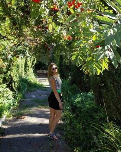 Дарья, 18 лет, хочет пообщаться