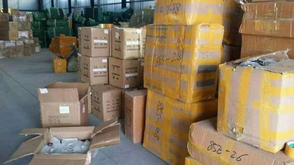 Закупка и Доставка грузов из Китая в Россию в фото 10
