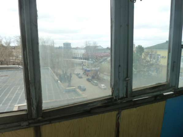 Продается однокомнатная квартира, Академика Павлова, 31 в Омске фото 10