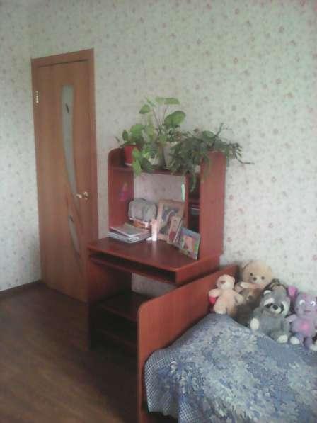 Срочно! Продам 3-х комнатную квартиру в п. Космынино