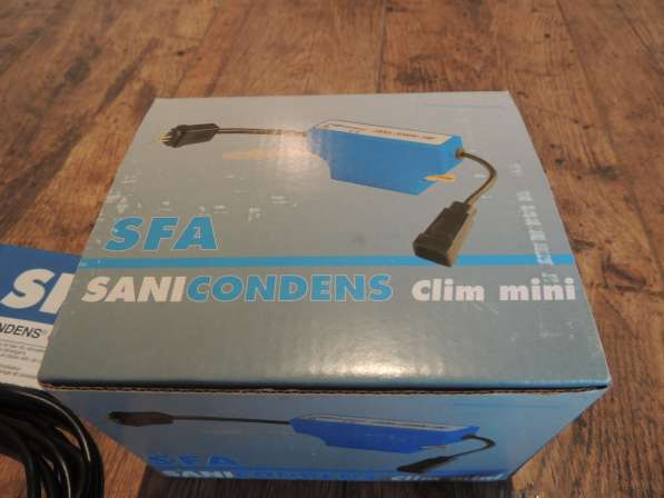SFA sanicondens Clim mini(насос)