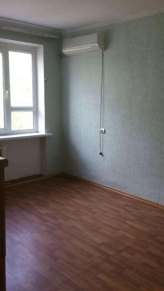 В Кропоткине, по ул. Пушкина, 45 2-комнатная квартира, 45 кв в Краснодаре фото 3
