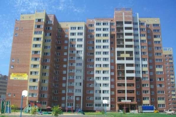 Квартира в новостройке в Советском районе по ул, Пригородная