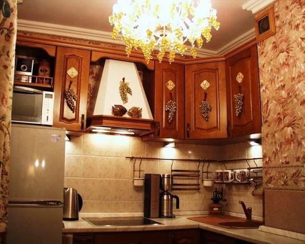 Квартира класса «люкс» м. Беляево