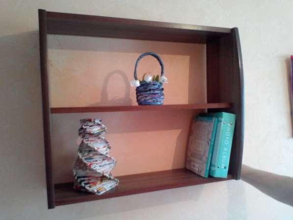 Продам новые полочки, вариантов много и разные расцветки в Нижнем Тагиле фото 4