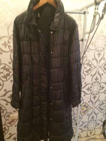 Женские куртки осень