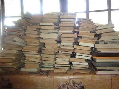 Книги, журналы 30-80-е г.в.