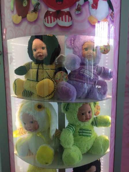 Аппарат по продаже игрушек в Москве фото 5