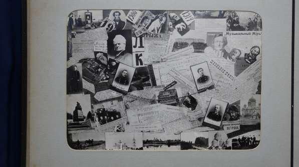 Юбилейный альбом «LXXV (75) выпуск СПб. Духовной Семинарии в Санкт-Петербурге фото 13