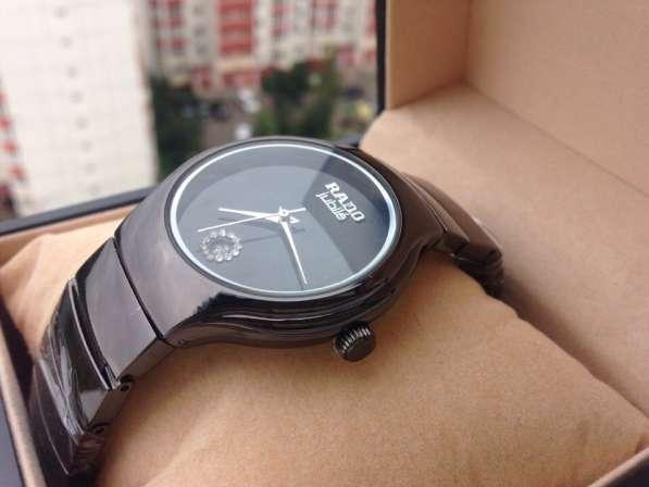 Новые наручные часы RADO Jubile True