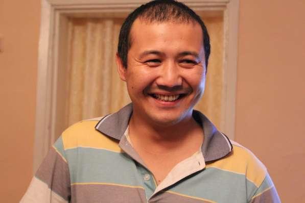 Dulat2012, 46 лет, хочет познакомиться