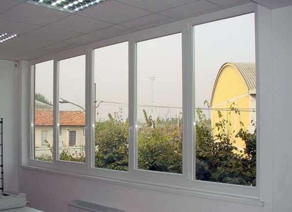 Окна, двери, балконные рамы в Старом Осколе