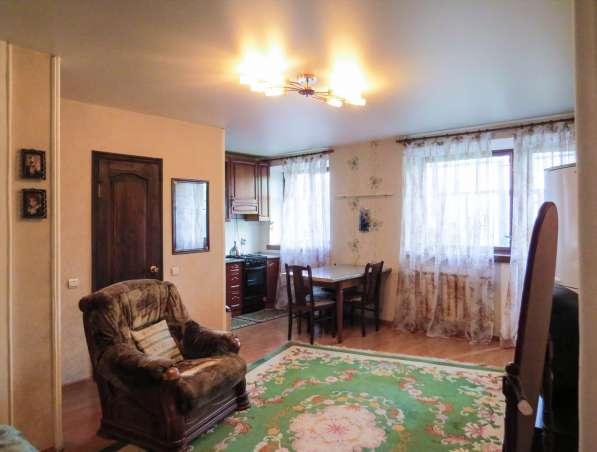 Продам 3-х комнатную квартиру в Екатеринбурге фото 8