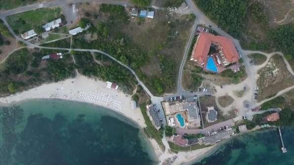 Квартира на первой линии у моря в Несебре в фото 17
