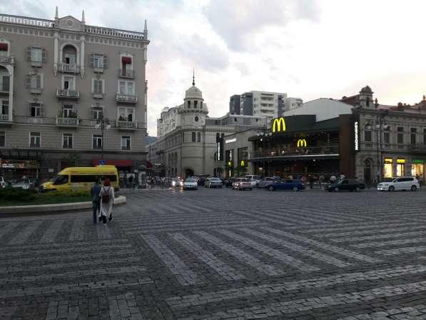 Тбилиси - квартира посуточно в туристической зоне в