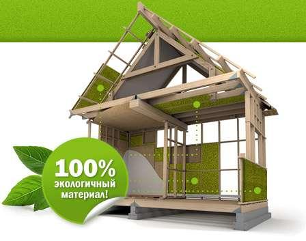ГринБорд (плита фибролитовая) GreenBoard GB-1/GB-2/GB-3 Сист