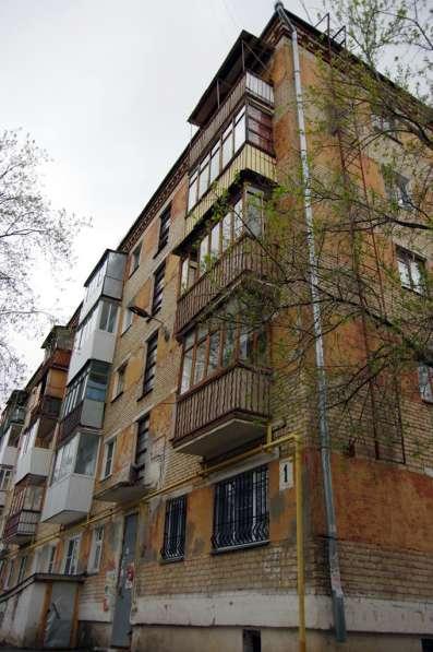 Однокомнатная квартира ул Трактовая 1