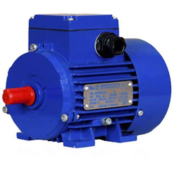 Электродвигатели до 250 кВт в наличии в Клине фото 4