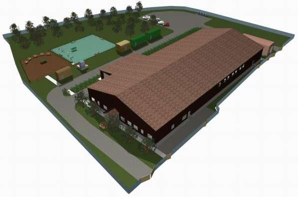 Проектирование объектов промышленного и гражданского строите в Екатеринбурге фото 10