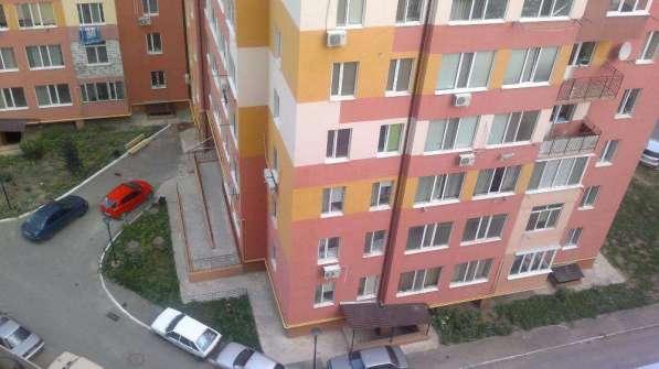 Однокомнатная квартира в новострое