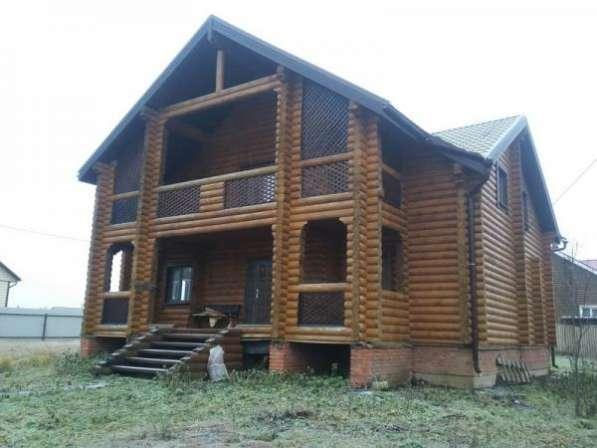 Продается жилой дом в с.Тропарево, Можайского р-на 110 км от МКАД по Минскому шоссе