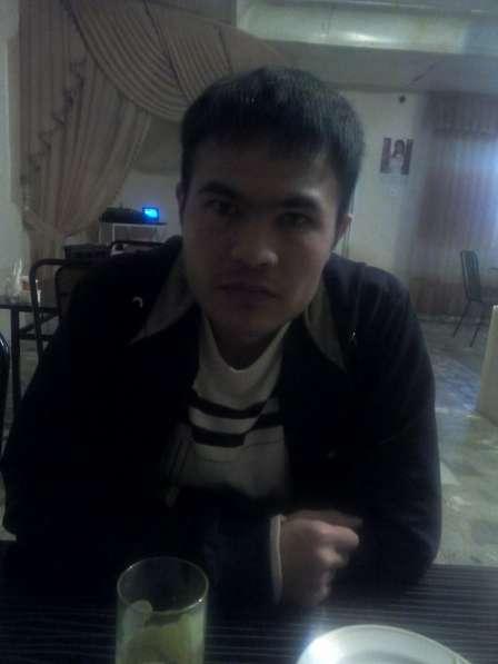 Shuhrat, 26 лет, хочет пообщаться