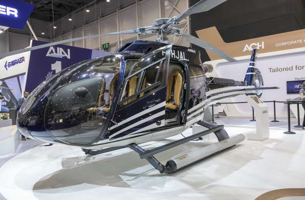 AIRBUS HELICOPTERS H130 под заказ с Европы в Волгограде фото 16