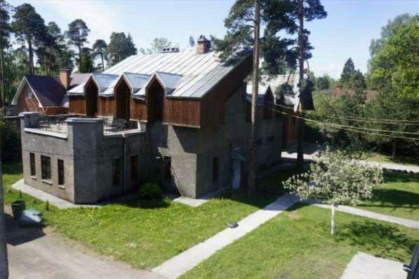 Коттедж в посёлке Ольгино