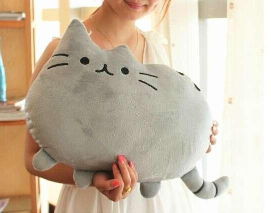Игрушка кот Пушин Pusheen cat