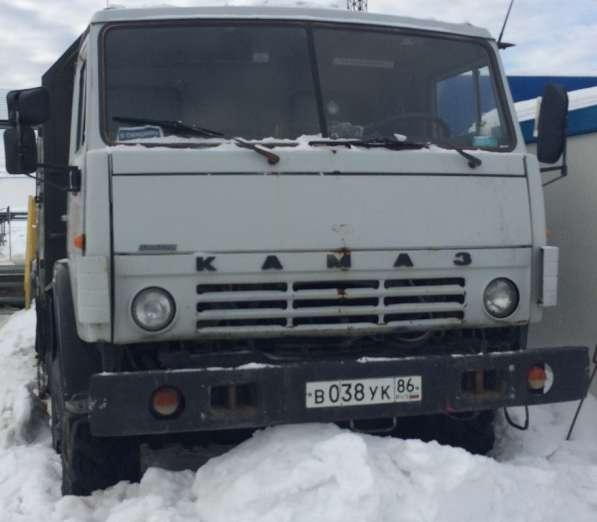 Продам КАМАЗ-43101А вахта