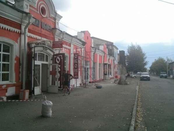 Продам магазин в Барнауле или обмен на жилье в Новосибирске
