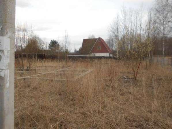 Продается земельный участок 8,5 соток в СНТ Надежда (вблизи д. Красновидово)Можайский р-он, 115 км от МКАД по Минскому шоссе.