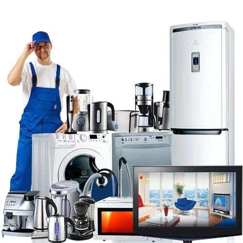 Ремонт стиральных машин, духовых шкафов, эл, плит