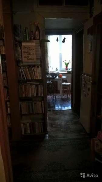 Продается 2-к квартира, 55.4 м² ул. Блохинцева 4