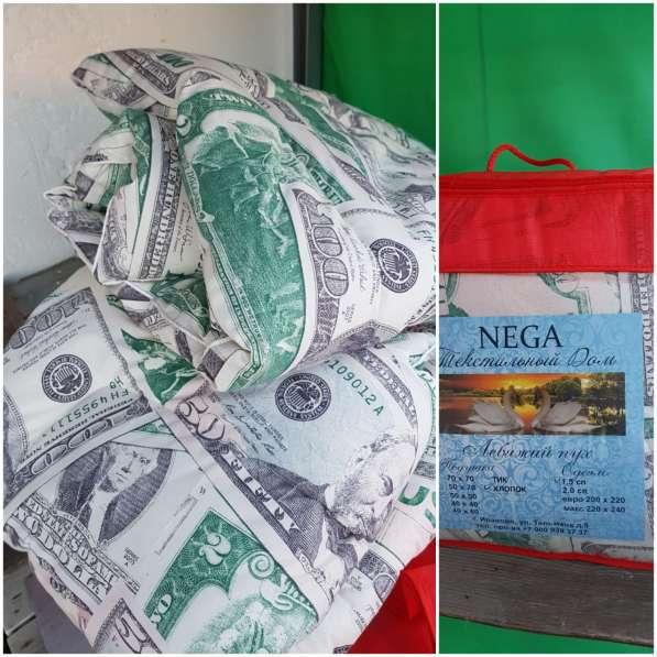 Продам подушки и одеяла в Иванове фото 16