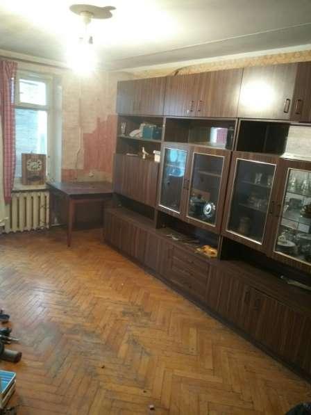 Сдается 3-х ком. кв-ра м. Бульвар Рокоссовского
