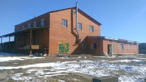 завод в Малоярославецком районе в Малоярославце