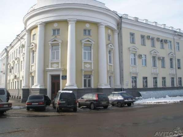 Нежилое помещение в административном здании ул. Пятницкая