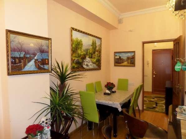 Yerevan, посуточно, Գեղեցիկ Բնակարան Glendel Hilzum