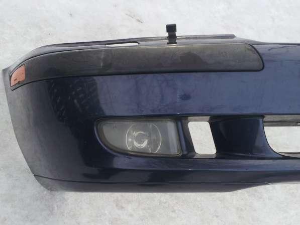 Бампер передний для Вольво S40 C40